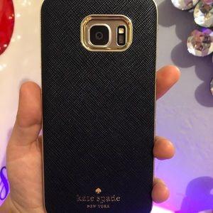 Kate Spade New York   Samsung Galaxy S8 Plus Case